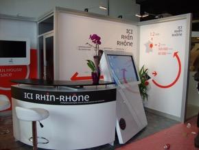 Ici Rhin-Rhône