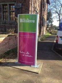 Ciné de Bussierre