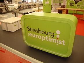 Strasbourg europtimist