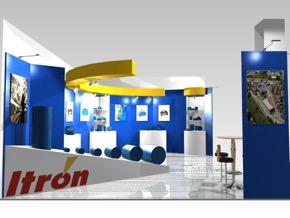 Projet Itron
