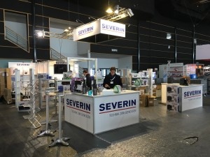 Severin Stand Modulaire