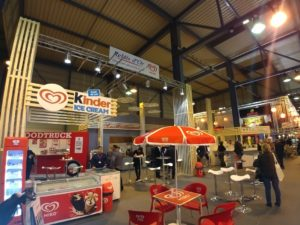 Romaf Stand Menuisier