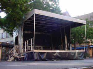 StageCar