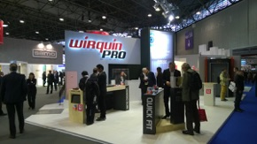 Wirquin Stand Menuisier